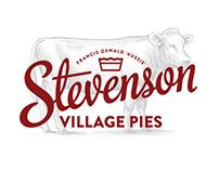 Stevenson Village Pies