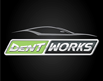 Dent Works Logo