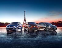 Volkswagen - Allstar Sondermodelle