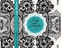 Book Cover Concept / Pride and Prejudice - Jane Austen