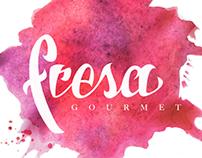 Fresa Gourmet