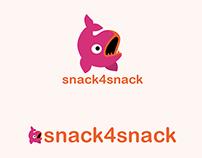 Snack4Snack.com - Snack Exchange website