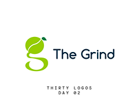 No.02 - The Grind