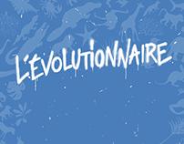 Darwin L'évolutionnaire