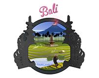 NOMAD LOOPS: BALI