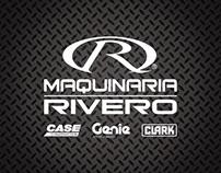 Maquinaria Rivero