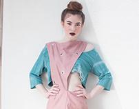 Design by Desiree Ellen, Fashion Photography