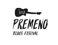 PREMENO BLUES FESTIVAL [Identity]