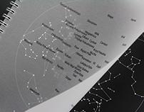 Constellations / Gwiazdozbiory