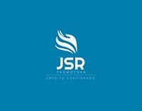 Identidade Visual | JSR PROMOTORA
