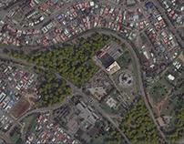 "Google earth location ""Photo Montage"""