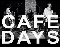 Cafe Days / Jeff Buckley