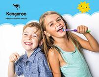 Kangaroo Oral Care