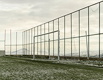 Football Field (2015)