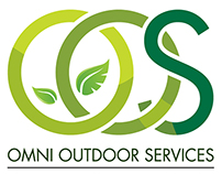 OMNI Outdoor Services Branding