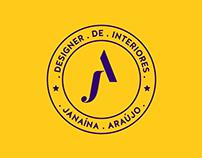 Janaína Araujo - Designer de Interiores
