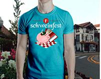 1ª Schweinsfest | São Bento do Sul
