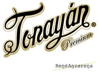 #ToméTonayan