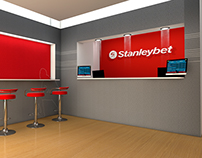 Stanleybet Flagship Agencies, 2012.