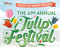 2017 Tulip Festival