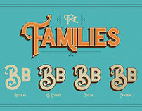 Free Font of the Week - The Witch