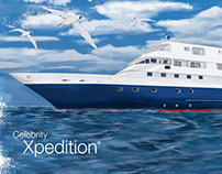 Celebrity Xpedition Ship