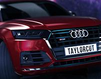 Audi - Supermoon