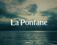 La'Pontane Font