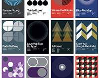 New Wave Poster Collection