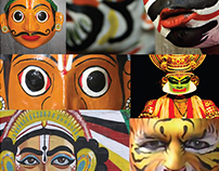 Festival Of South India - Identity