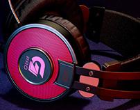 Headset Fortrek G PRO