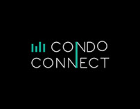 Condo Connect | Logo and Stationary