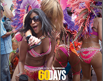60 days to carnival