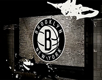 Brooklyn Nets Graphics Package