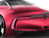 Citroën Coupé Vision