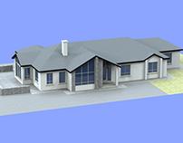 New Parochial House
