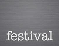 FESTIVAL 2005-2013