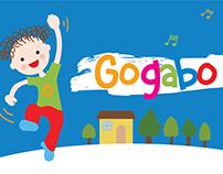 Gogabo Branding