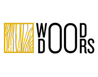 Wood Doors: Corporate Visual Identity