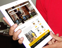 Bohr Industries Construction Website