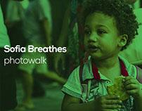 Faces of Sofia Breathes Urban Festival