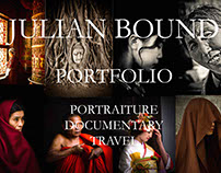 Julian Bound: Photography Portfolio