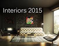 Interiors 2015