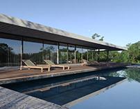 CGI - PLANE HOUSE