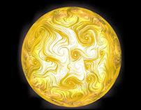 Continuum Sun
