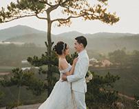 Studio nào chụp ảnh cưới uy tín