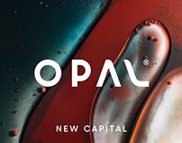 OPAL Business Complex