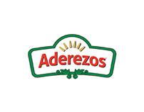 Aderezo / Rediseño de Imagen