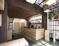 Ai Giudici - Coffee & Drinks