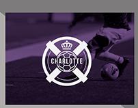 Charlotte FC | Branding & Art Direction Proposal